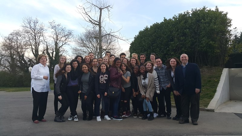 Hosting_Marist_High_in_France_-_March_30,_2016