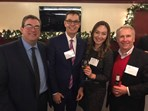 Law Association Christmas Social 2019