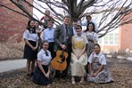 "Spring Musical ""The Sound of Music"""