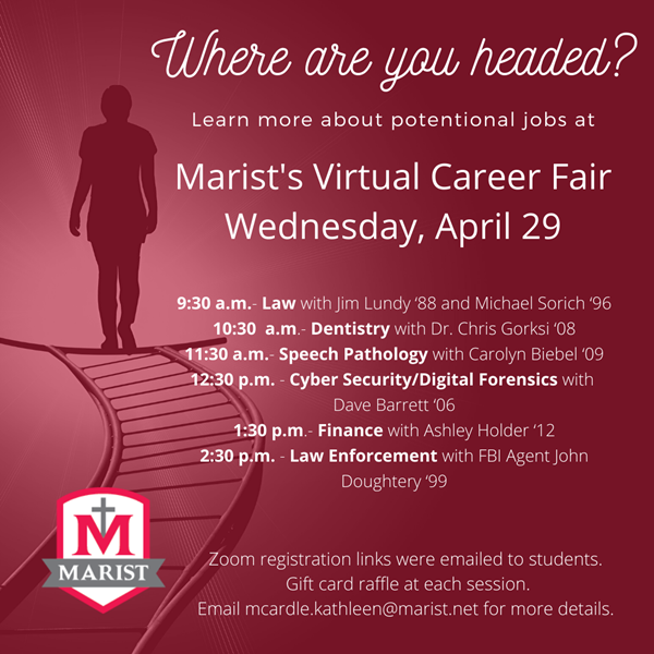 Marist_Career_Day