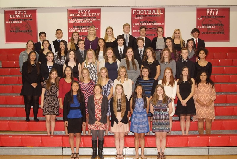 Marist_Spanish_Honor_Society_2015
