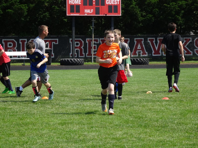 Summer Camp - Athletics | Marist High School