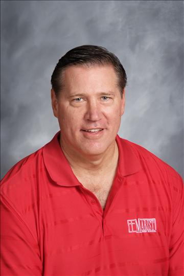 Mr. Larry Tucker, Principal